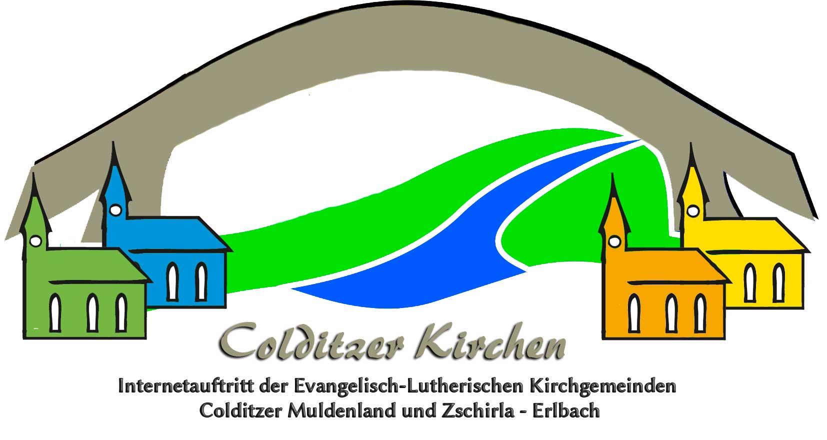Colditzer Kirchen