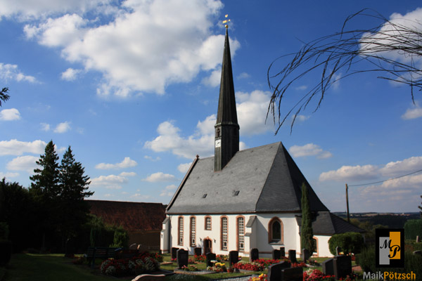 St. Marienkirche Lastau