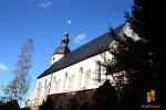Stadtkirche St. Egidien